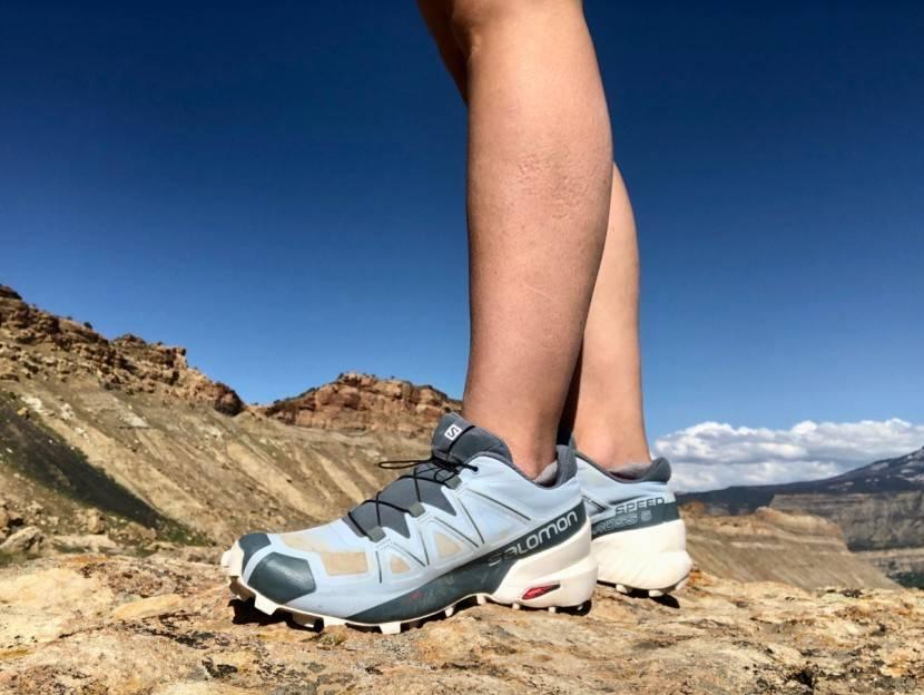 Как выбрать кроссовки и одежду для зимнего бега