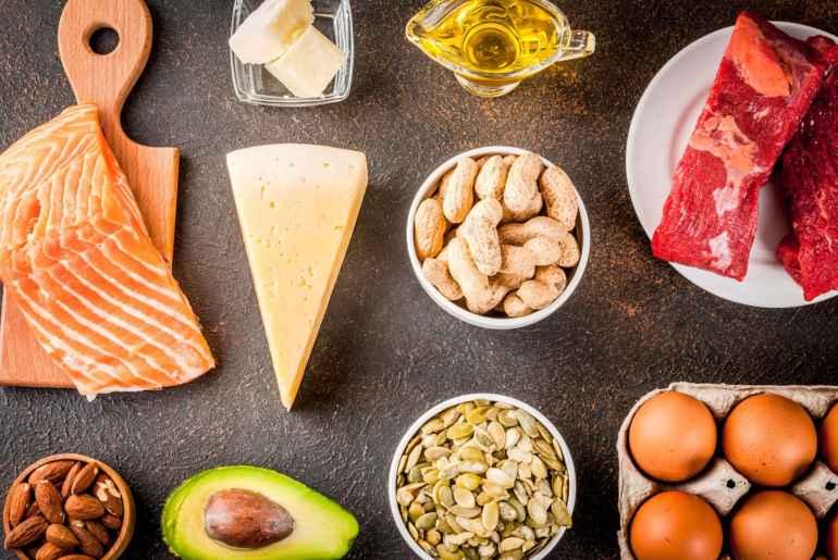Безуглеводная диета для похудения: меню на неделю, таблица продуктов, отзывы похудевших