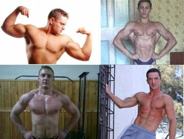 Возможно ли накачаться без стероидов?