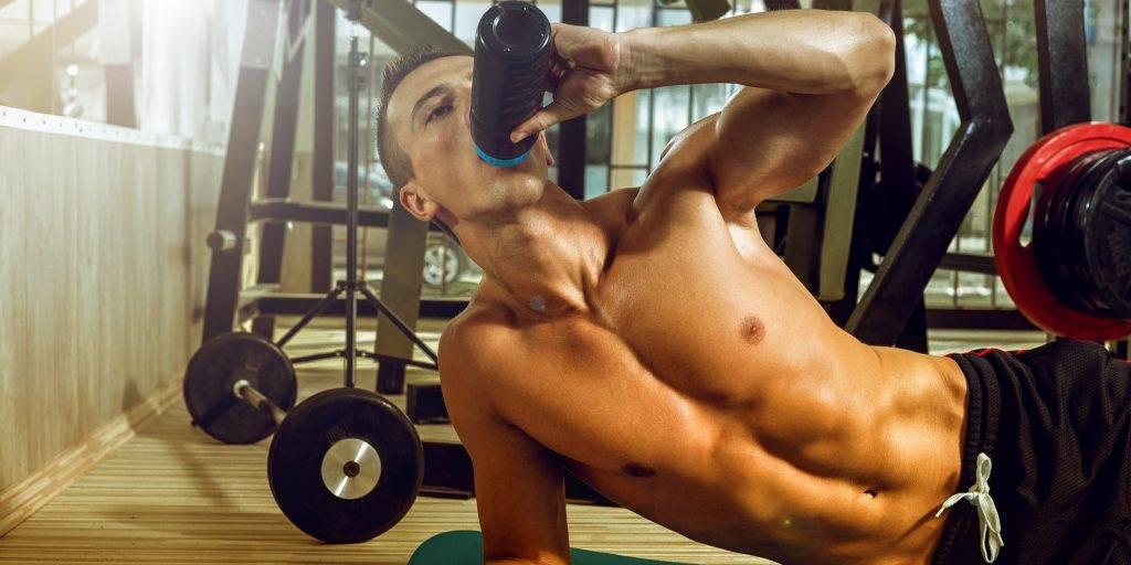 Как восстанавливать мышцы после тренировки