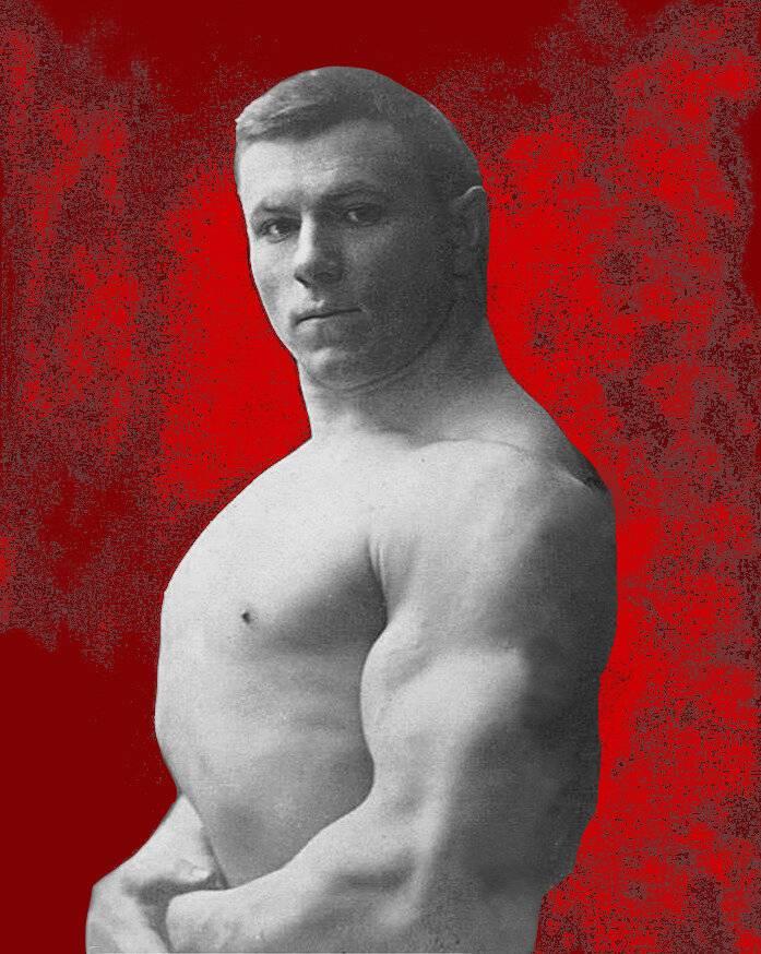 «русский лев»: почему георг гаккеншмидт завидовал ивану поддубному — тестостерон