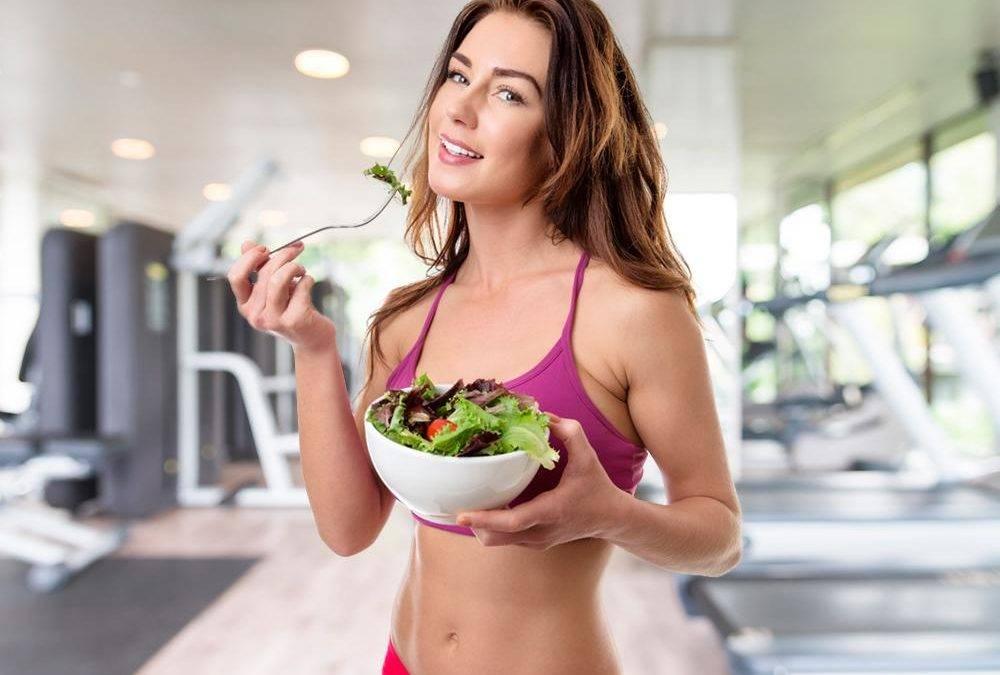 Как похудеть к отпуску за 2-3 месяца на 5 кг и более