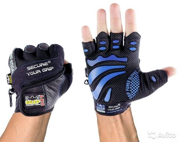 Как выбрать перчатки для фитнеса по виду и размеру