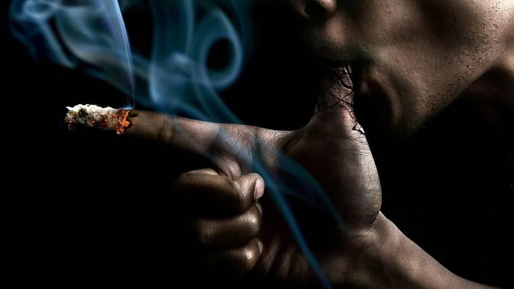 Влияние курения на рост мышц