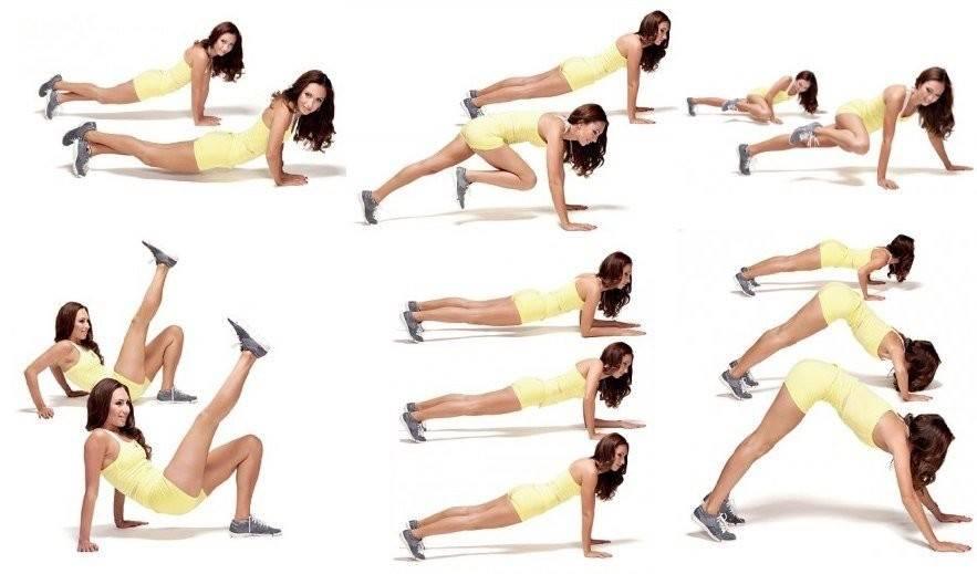 Как уменьшить объем бедер у женщин - советы тренера   gold's gym