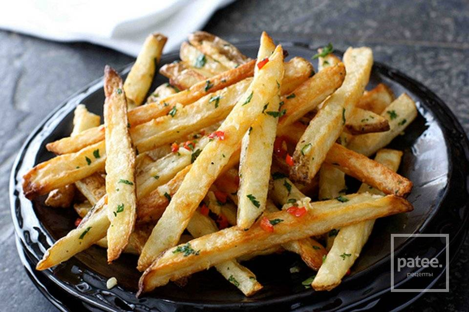 Картофель варёный в мундире — калорийность