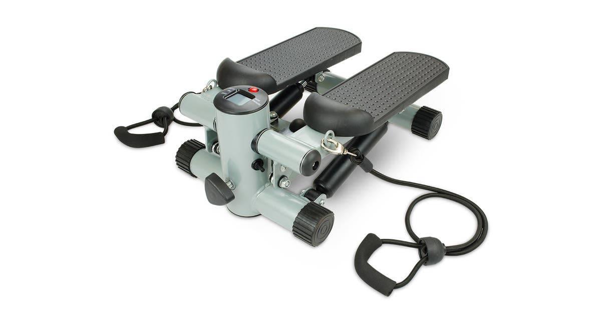 Как выбрать степпер для дома правильно: какой вид тренажера лучше подойдет для похудения ног — электромагнитный, механический или лестничный