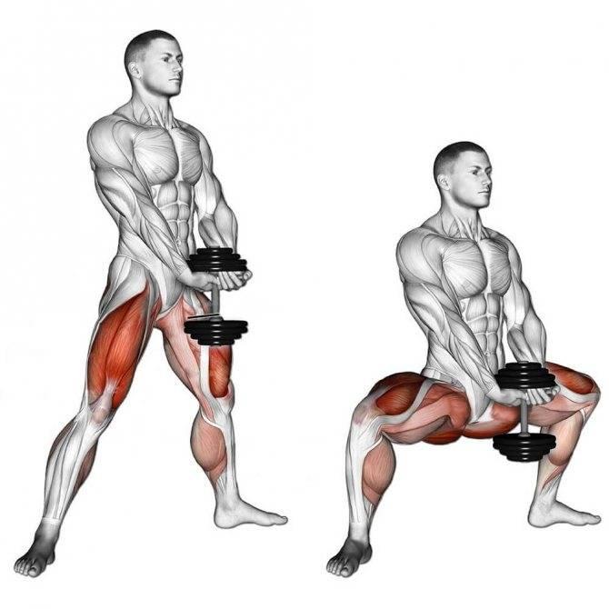 5 способов укрепить мышцы рук без гантелей