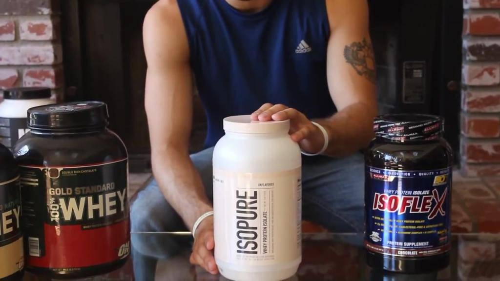 Как пить протеин для похудения мужчинам и девушкам - схема правильного приема и выбор лучшего коктейля