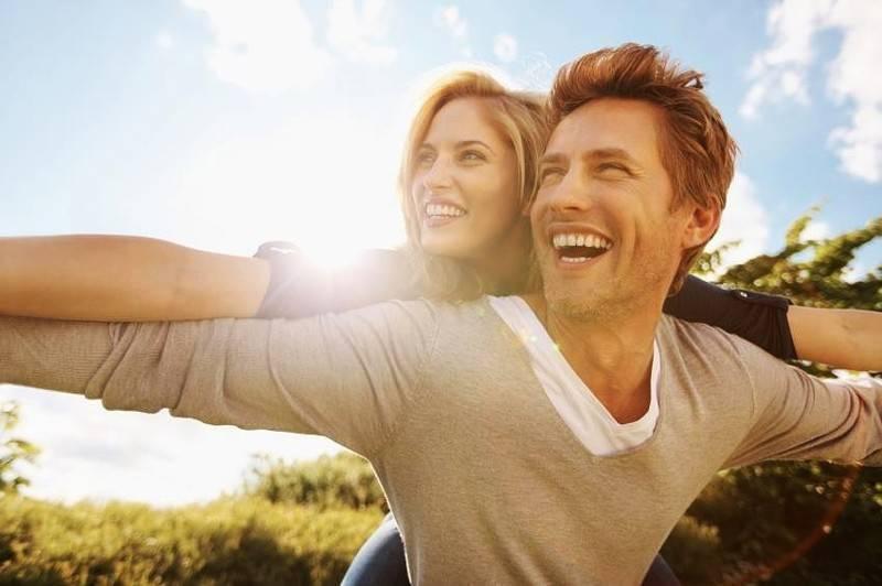 5 правил, чтобы мужчина хотел вас (и только вас)