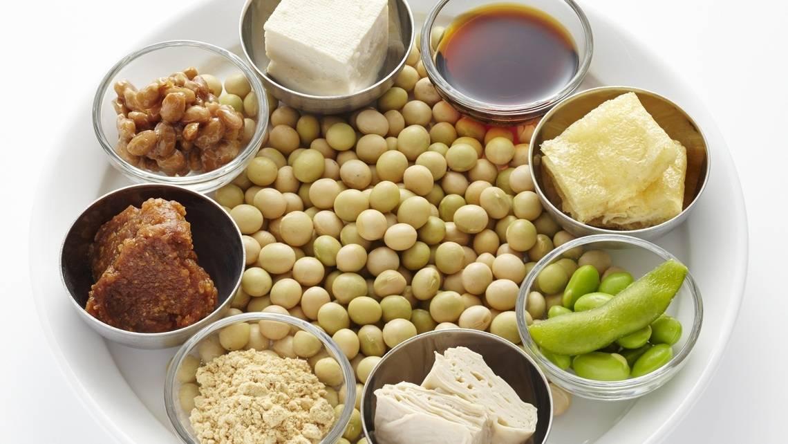Изолят соевого белка: что это такое, польза и вред