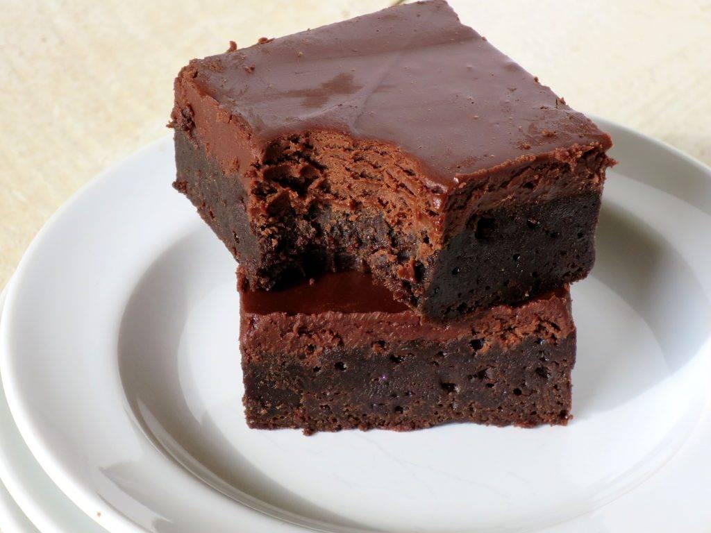 Знаменитый шоколадный брауни пошаговый рецепт (с фото) | сайт елены чемезовой