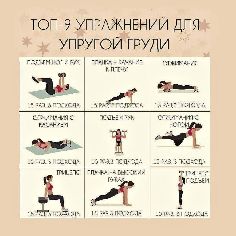 Упражнения для похудения живота и боков в домашних условиях для женщин: эффективный коплекс на 30 дней