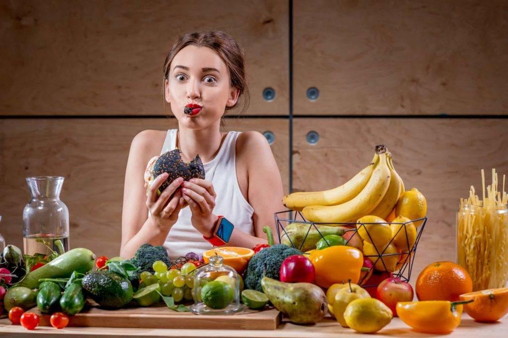 Постоянное чувство голода : причины и что делать? | компетентно о здоровье на ilive