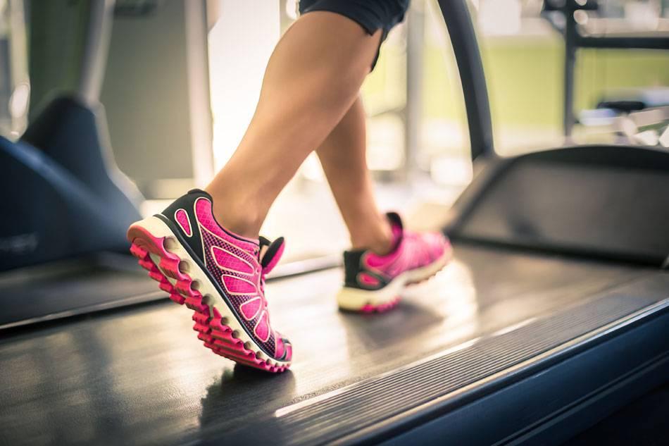 Кроссовки для тренажерного зала: как выбрать обувь для фитнеса