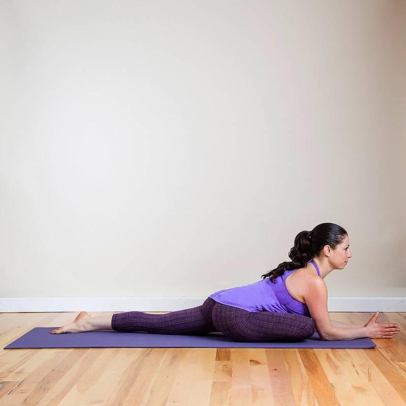 А у вас хорошая растяжка? еще 9 упражнений йоги для расслабления. йога для начинающих