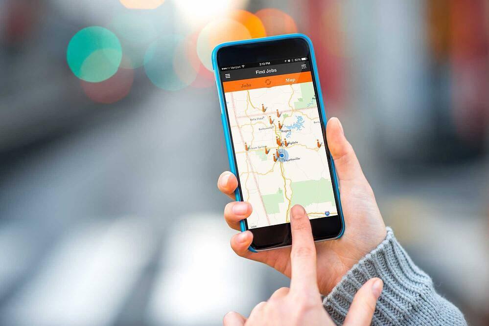 Аналитика мобильных приложений для развития и получения всей информации
