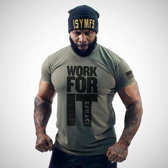Ct fletcher (плюшевая борода): правила питания, программа тренировок - всё о тренировках