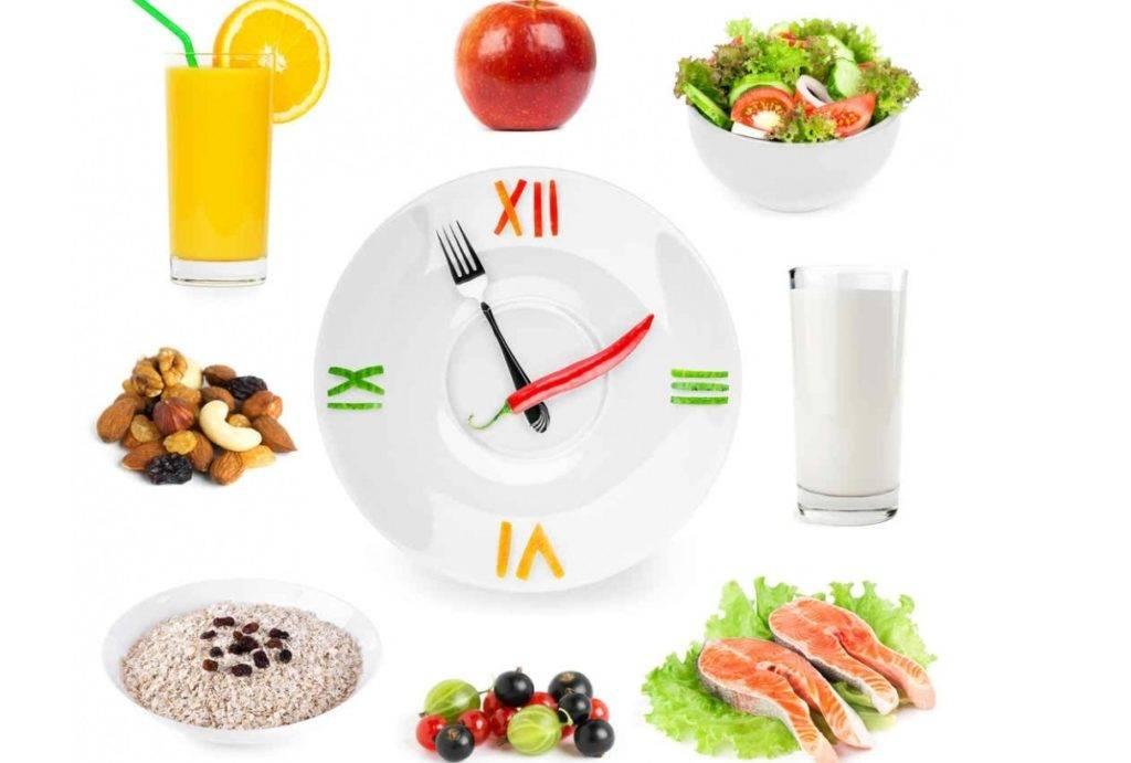 Дробное питание: как есть, чтобы похудеть