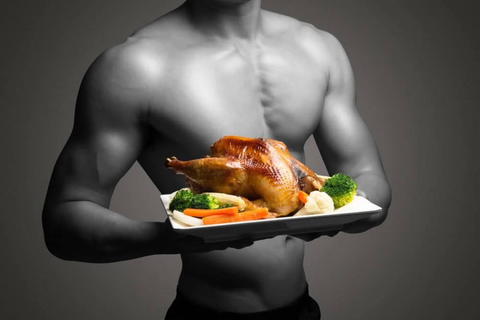 Как набрать мышечную массу: 16 лучших советов