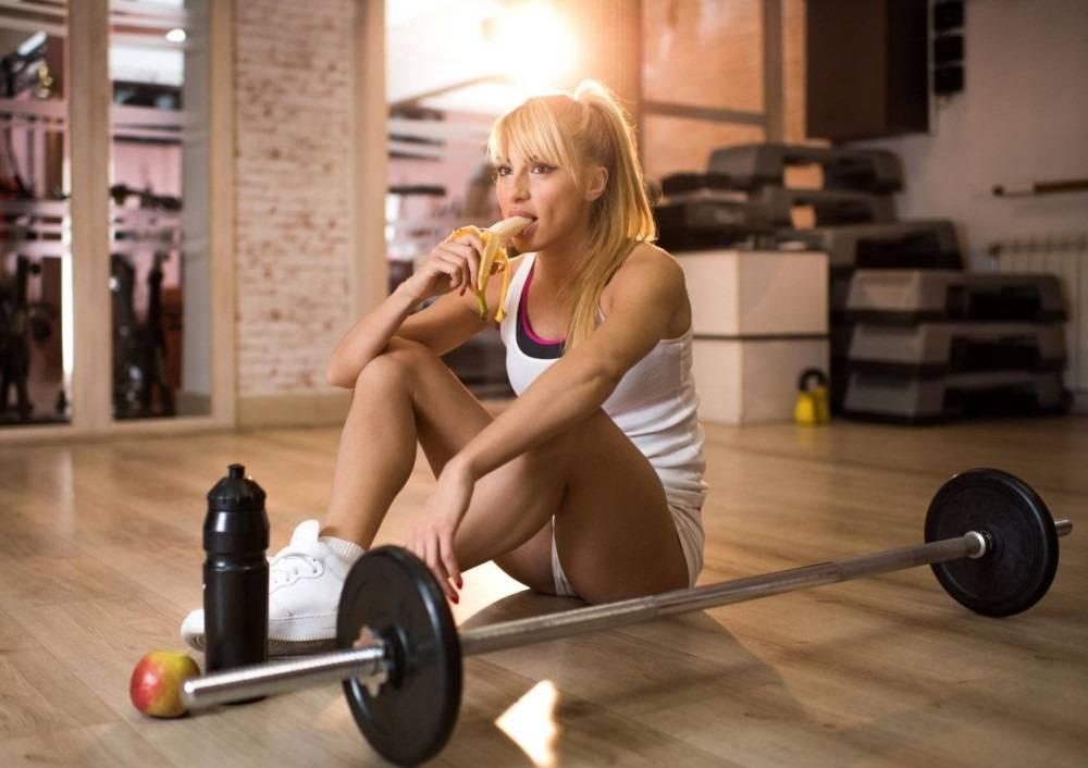 Как начать тренировки после долгого перерыва