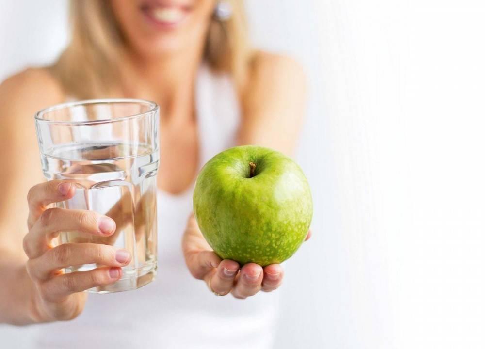 Мгновенная стройность с пользой: как устраивать разгрузочные дни для похудения и очищения