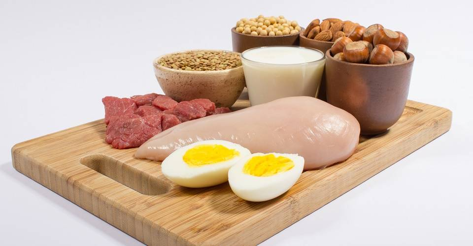Цистеин: роль и польза для организма | food and health
