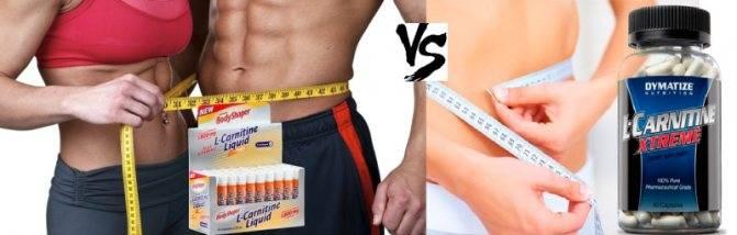 Для занятий фитнесом и контроля веса — элькар