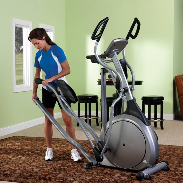 Какой тренажер лучше для похудения в домашних условиях?  | семья и мама
