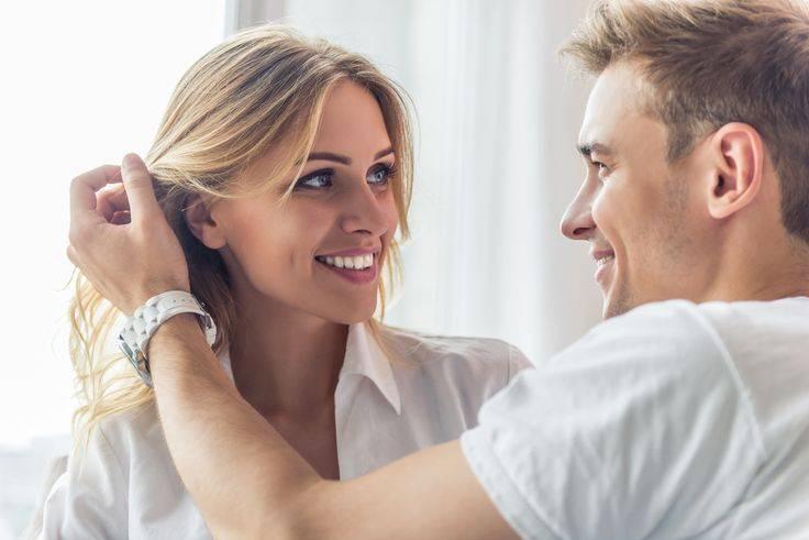 7 волшебных фраз, способных управлять мужчиной