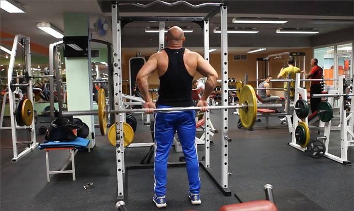Как накачать задние дельты: 8 стратегий. • bodybuilding & fitness