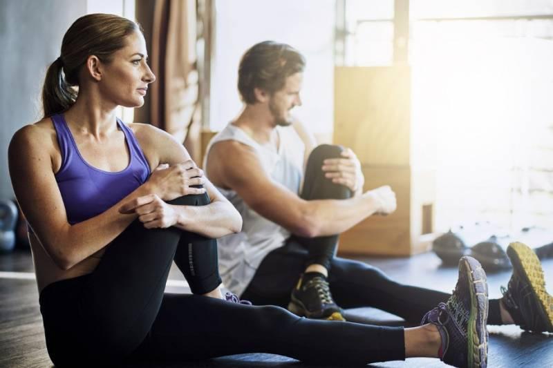 Можно ли заниматься спортом при болезнях суставов