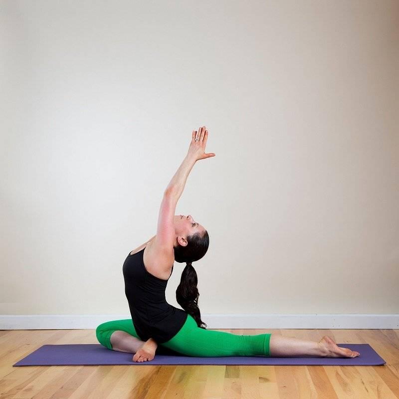 6 упражнений для раскрытия бедер, которые стоит попробовать вместо позы голубя