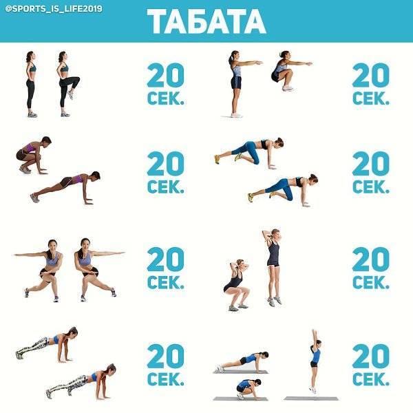 Тренировки для похудения – как правильно составить программу, особенности занятий в зале и дома