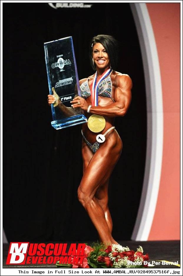 Стиль жизни даны линн бейли — чемпионки pro physique и олимпии