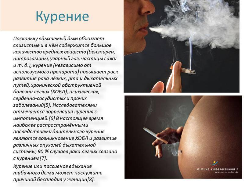 Бодибилдинг и курение: совместимы ли две противоположности?