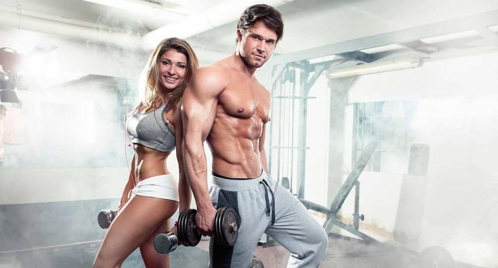 Статьи о фитнесе и бодибилдинге