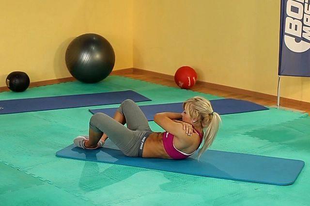 Упражнение лягушка - как правильно делать для растяжки мышц