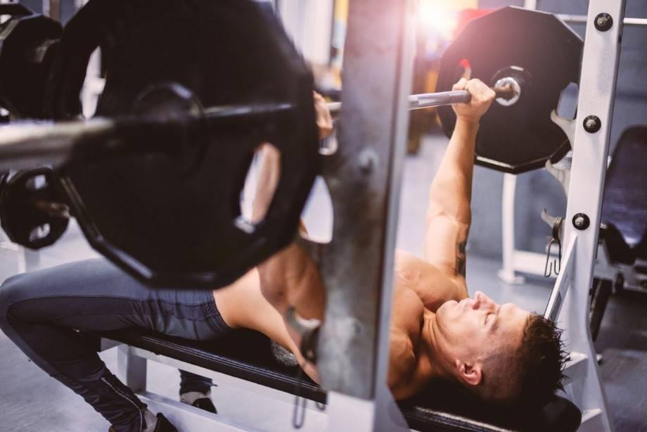 Тренировки после перерыва: с чего начать?