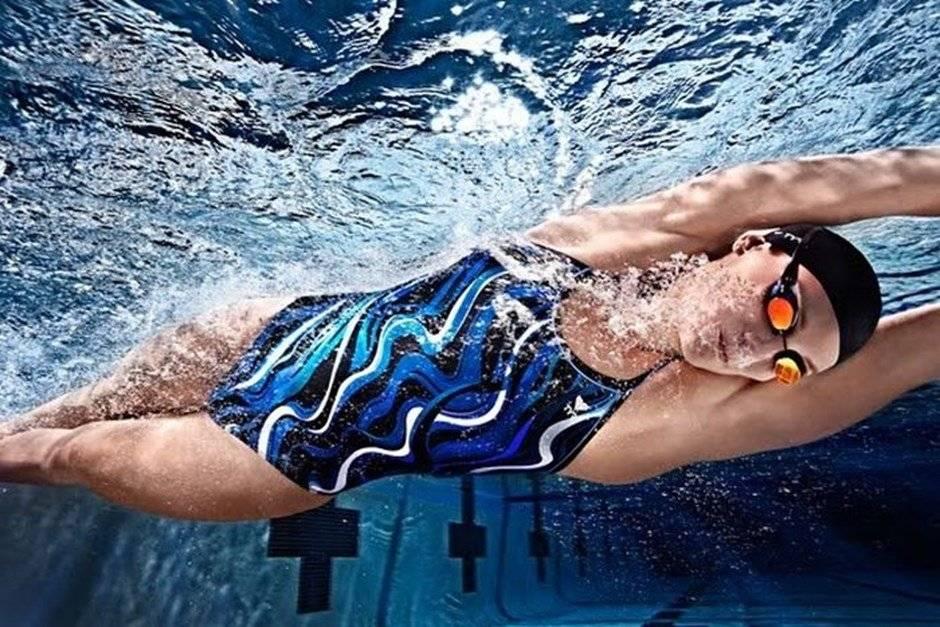 Техника плавания баттерфляем » спортивный мурманск