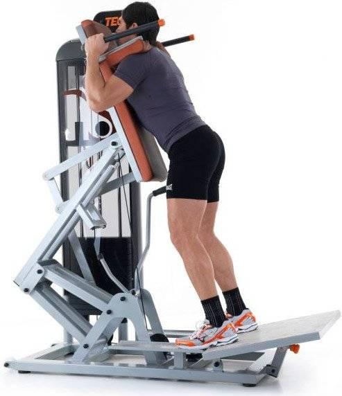 Гакк-приседания: какие мышцы работают, техника выполнения
