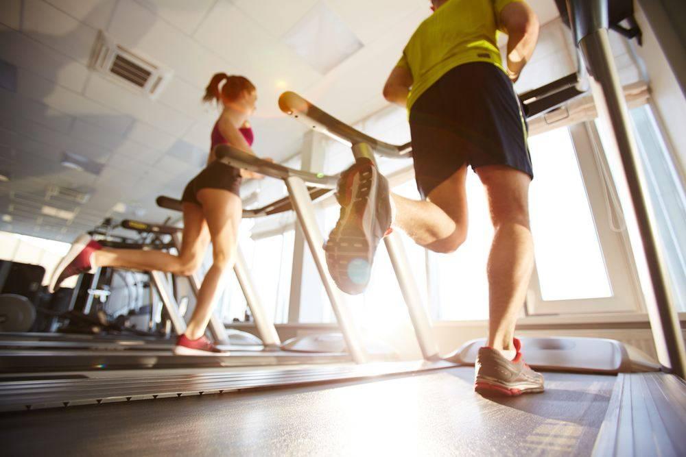 Силовая тренировка на голодный желудок - блог о спорте osporte