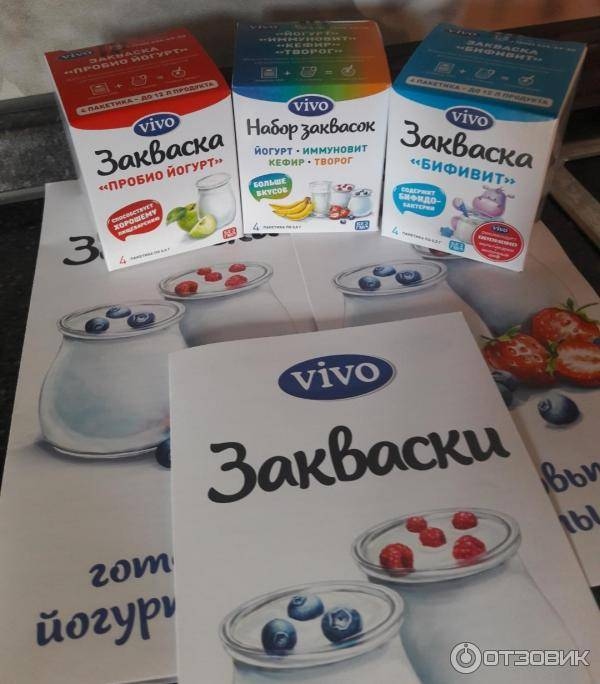 Натуральный йогурт: как не ошибиться с выбором молочного десерта