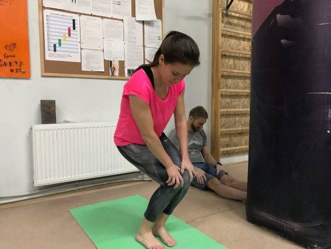 Гимнастика для дачника. как избавиться от боли в спине и суставах   здоровье   аиф аргументы и факты в беларуси
