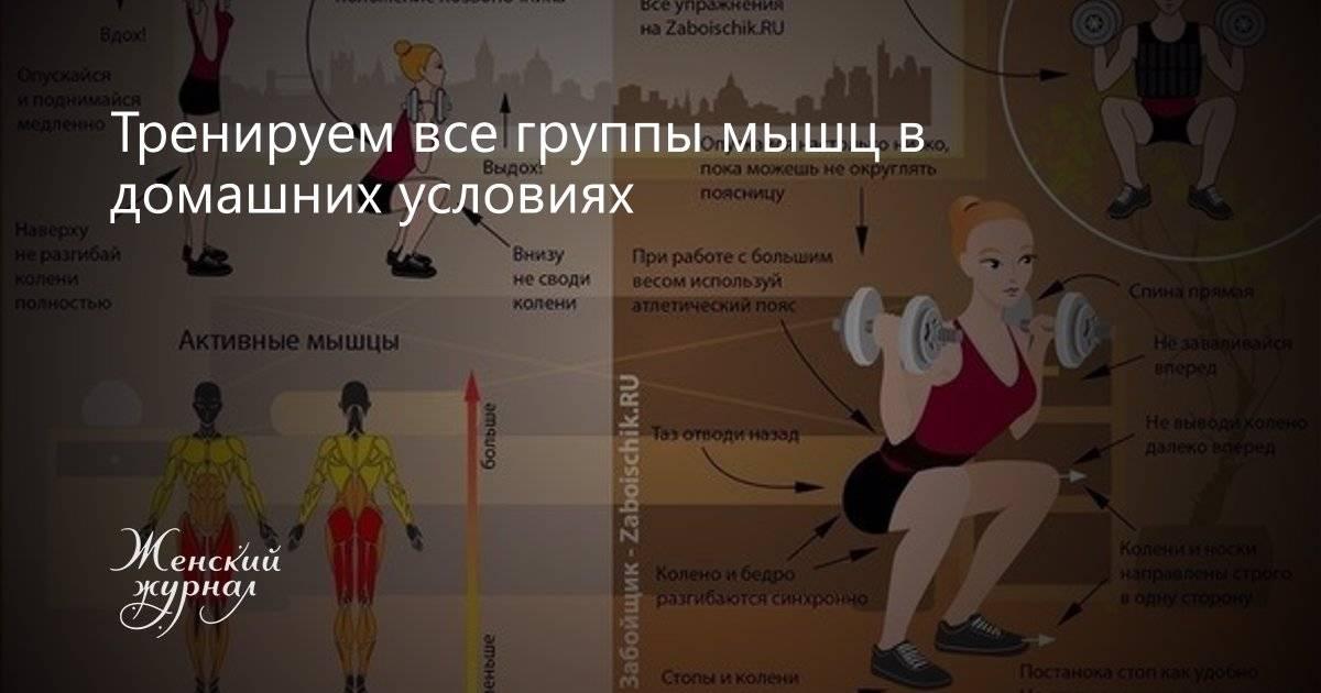 Максимум стимулирующих повторов для одной тренировки