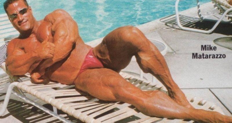 Скончался легендарный «мистер олимпия» франко коломбо – друг шварценеггера