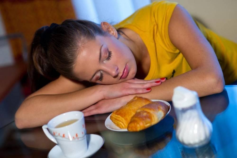 11 причин, почему вы постоянно чувствуете усталость