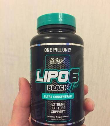 Липо-6 для похудения: как принимать, побочные эффекты, отзывы и результаты
