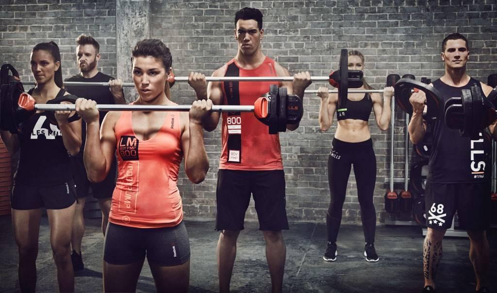 Как совмещать силовую тренировку и аэробику? | бомба тело