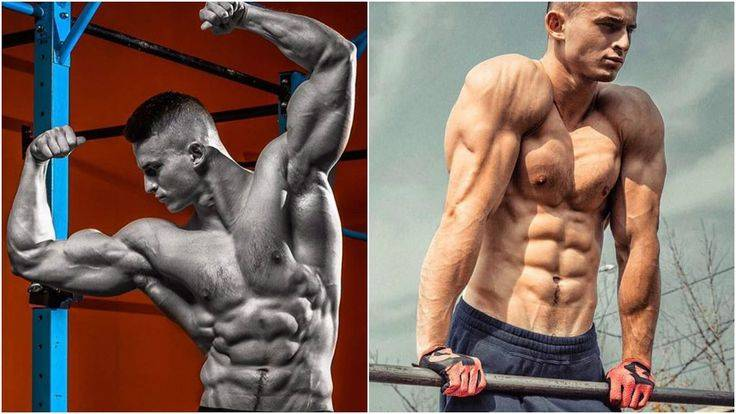 Игорь ковтун тренировки базирующиеся на весе собственного тела никогда не потеряют актуальность, и в данный момент популярность такого рода нагрузок